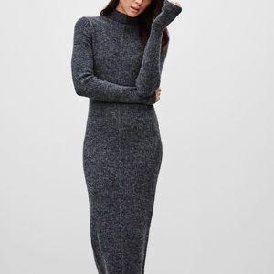 Aritzia/Wilfred Free Patricia Dress